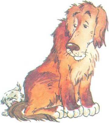 Рассказ Играющие собаки. Ушинский К.