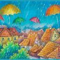 Дождик