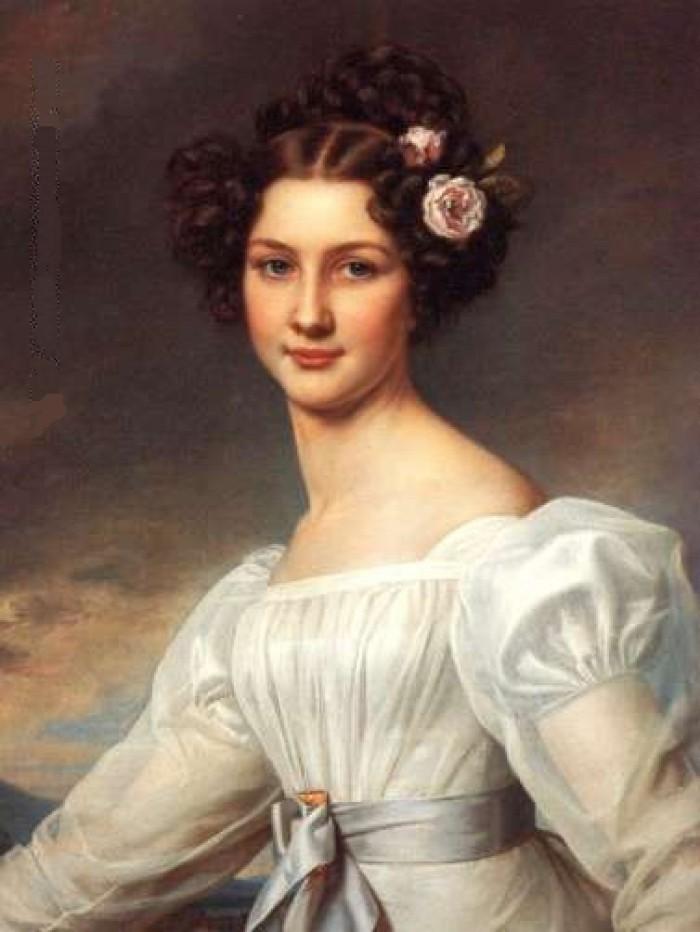 Баронесса Иванова
