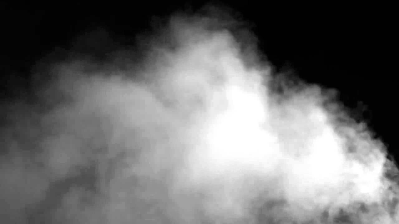 Дым над лагерем