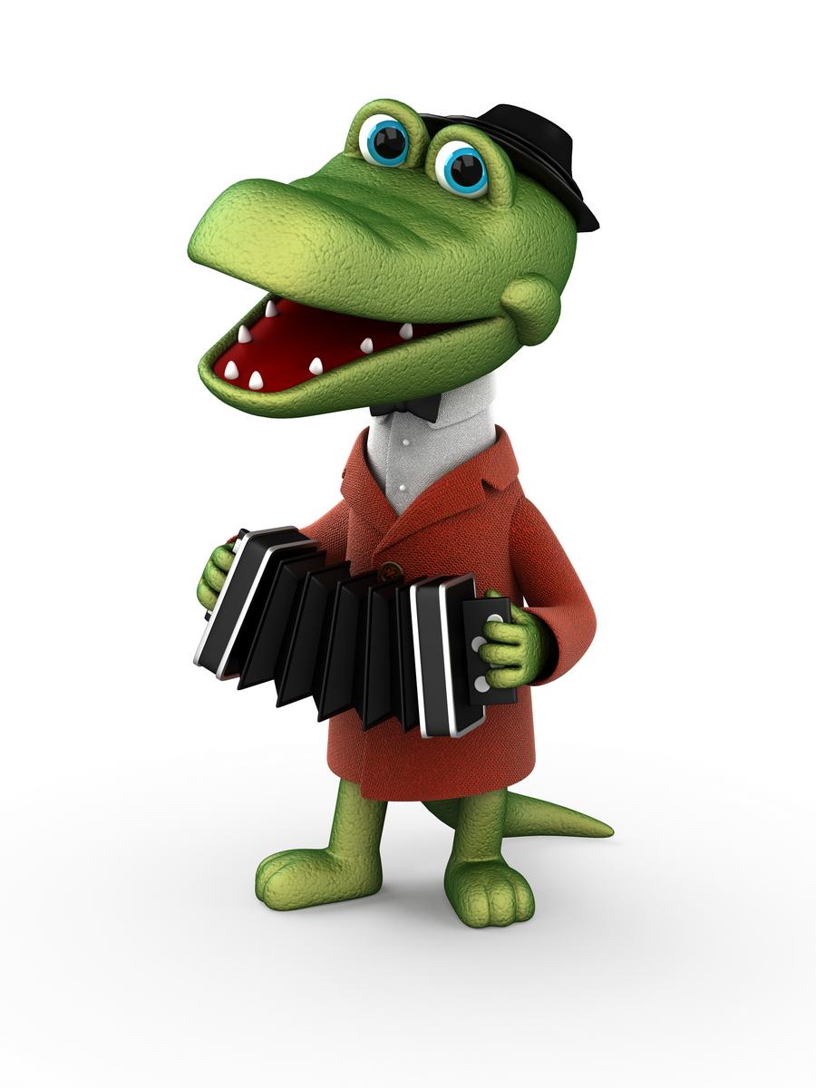 Песенка Крокодила Гены.
