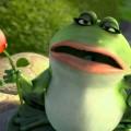Сказка О жабе и розе. Всеволод Гаршин.